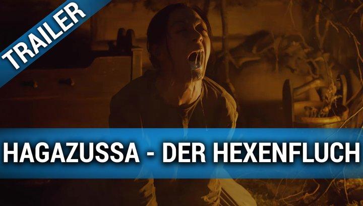 Hagazussa - Der Hexenfluch - Trailer Deutsch Poster
