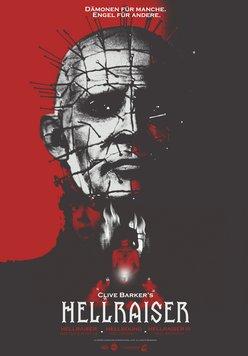 Hellraiser - Das Tor zur Hölle Poster