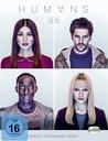 Humans - Die komplette 2. Staffel Poster