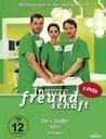 In aller Freundschaft - Die 01. Staffel, Teil 1, 20 Folgen (5 DVDs) Poster