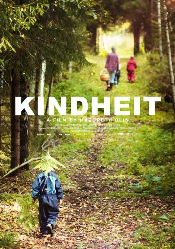 Kindheit Poster
