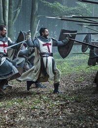 Knightfall Staffel 2 Deutsch Stream