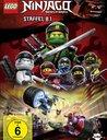 Lego Ninjago - Staffel 8.1 Poster