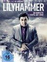 Lilyhammer - Die komplette 2. Staffel (2 Discs) Poster