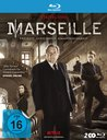 Marseille - Staffel eins Poster