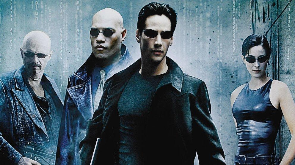 Matrix 4 Remake Reboot Neuverfilmung
