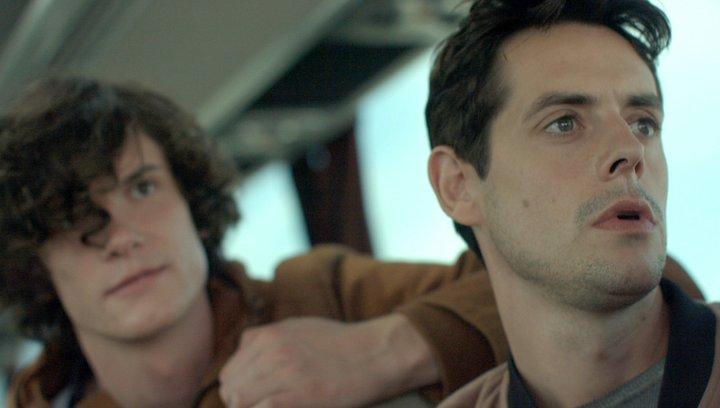 Mein Leben mit James Dean (OmU) - Trailer Poster