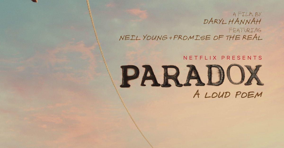Paradox Film 2021
