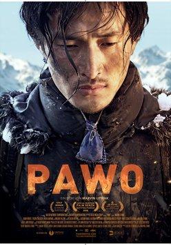 Pawo Poster