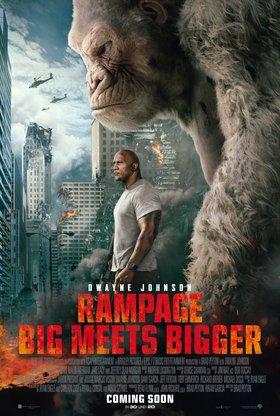 Rampage - Big Meets Bigger
