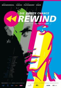 Rewind - Die zweite Chance Poster