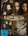 Sleepy Hollow - Die komplette Serie Poster