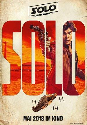 Plakat: SOLO