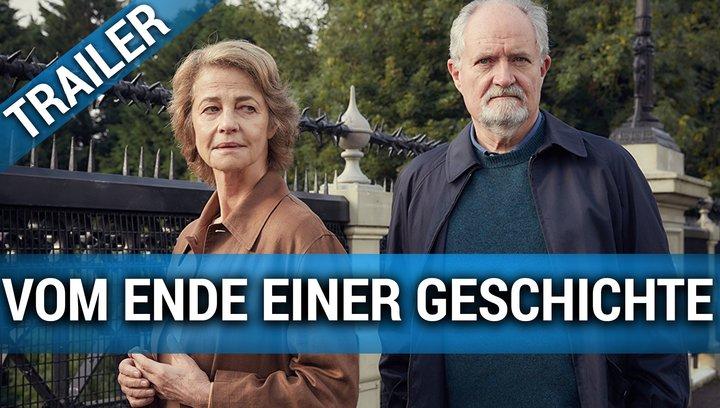 Vom Ende einer Geschichte - Trailer Deutsch Poster