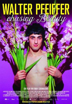 Walter Pfeiffer - Chasing Beauty Poster