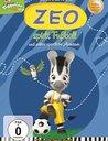 Zeo - Zeo spielt Fußball und weitere sportliche Abenteuer Poster