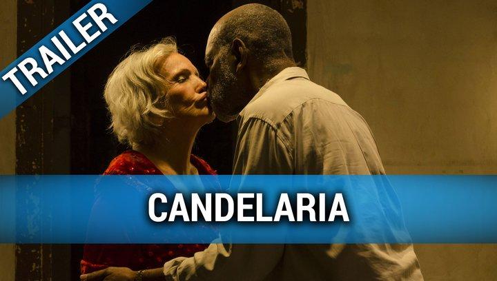 Candelaria - Trailer OmU Poster