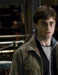 Harry Potter Filmreihe