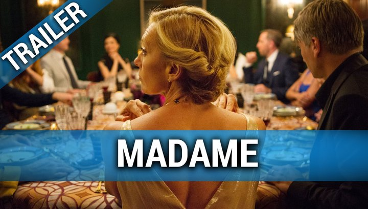 Madame - Trailer Poster