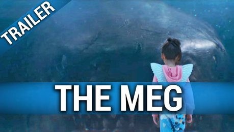 The Meg – Trailer Deutsch Poster