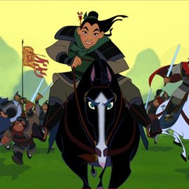 """Mulan""-Neuverfilmung: Wichtiger Charakter soll fehlen – Fans reagieren wütend"