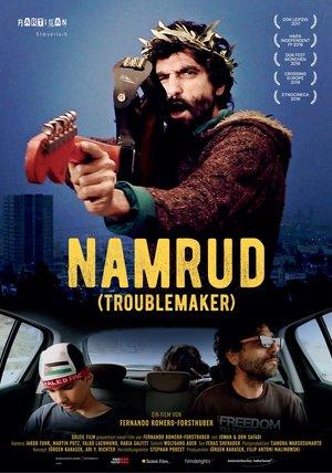 Namrud Poster