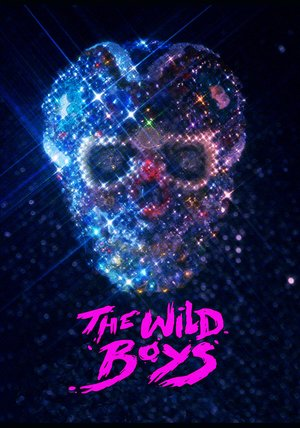 The Wild Boys Poster