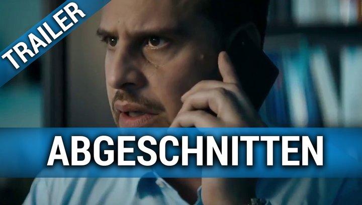Abgeschnitten - Trailer Deutsch Poster