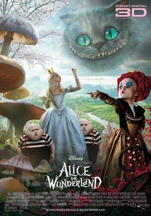 Alice Im Wunderland Sequel Johnny Depp Spielt Erneut Den Hutmacher