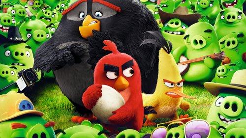 Frohe Weihnachten Film.Angry Birds Putzige Küken Wünschen Frohe Weihnachten Im Trailer