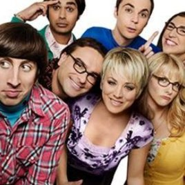 """The Big Bang Theory"": Stars feiern hochkarätiges Staffel-Finale"