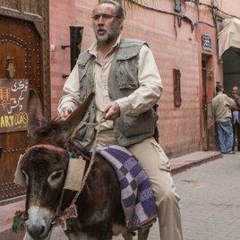 Nicolas Cage kündigt Karriere-Ende als Schauspieler an