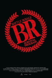 Battle Royale - Survival Program