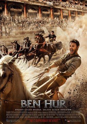 Ben Hur Streaming
