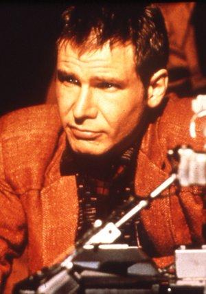 Blade Runner (Director's Cut) Poster