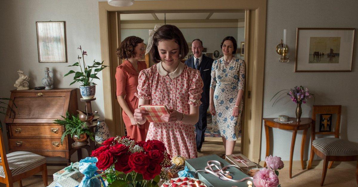 Das Tagebuch Der Anne Frank Stream