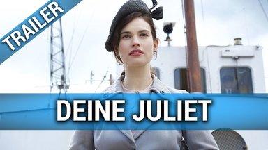 Deine Juliet Trailer