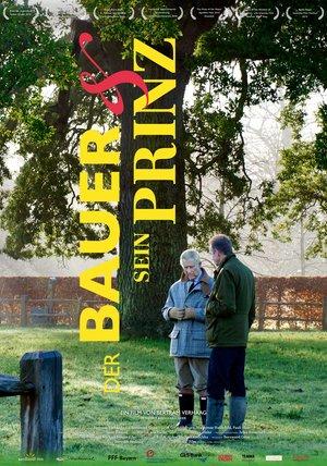 Der Bauer und sein Prinz Poster