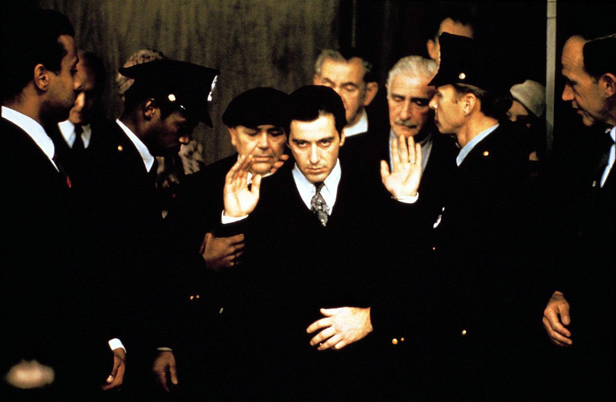 Der Pate Ii Film 1974 Trailer Kritik Kino De