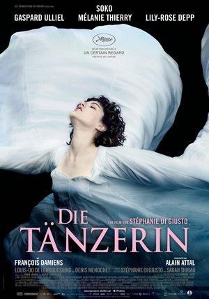 Die Tänzerin Poster