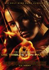 Die Tribute von Panem - The Hunger Games Poster