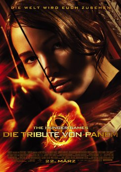 Die Tribute von Panem - The Hunger Games