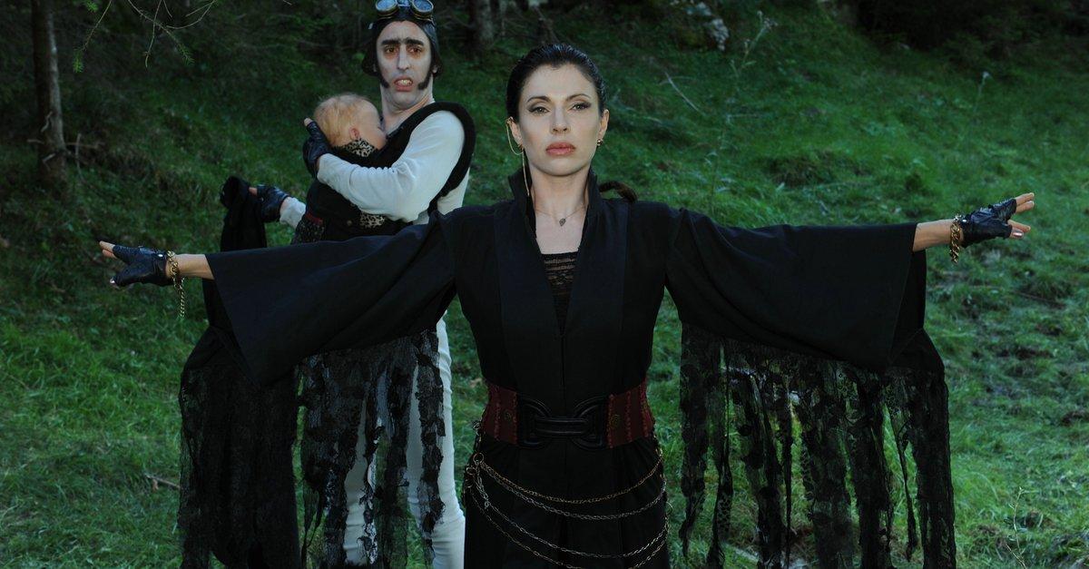 die vampirschwestern 3 ganzer film