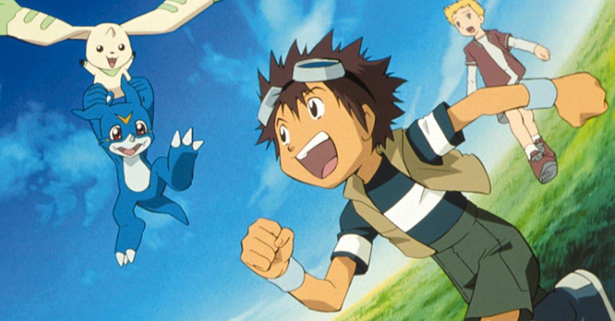 Digimon Der Film Stream