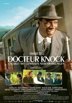 Docteur Knock - Ein Arzt mit gewissen Nebenwirkungen Poster