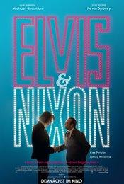 Elvis &amp&#x3B; Nixon