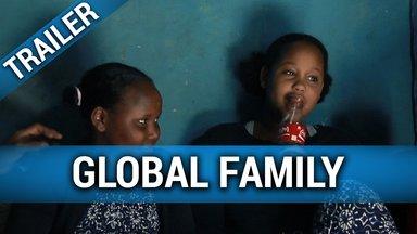 Global Family Trailer