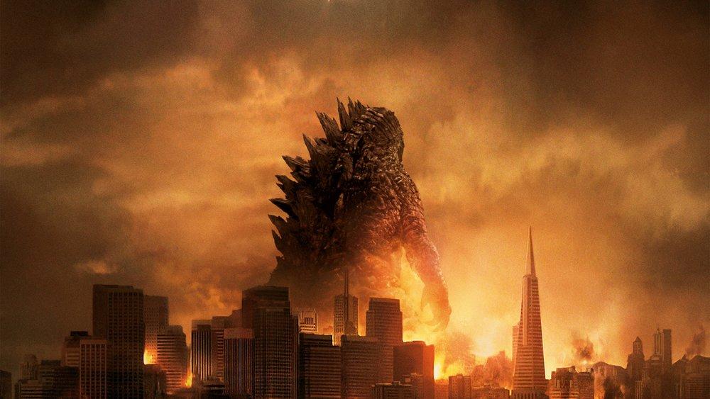 Godzilla Planet Der Monster Teil 2