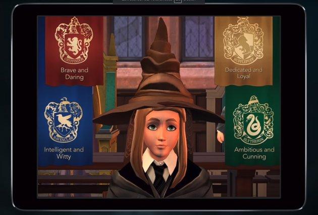 Harry Potter Hogwarts Mystery Welches Haus Solltet Ihr Wahlen