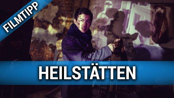 Heilstaetten - Filmtipp Poster